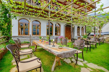 Chennai — zdjęcie hotelu Treebo Pechis Castle