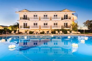 Foto di Ilios Hotel a Zante
