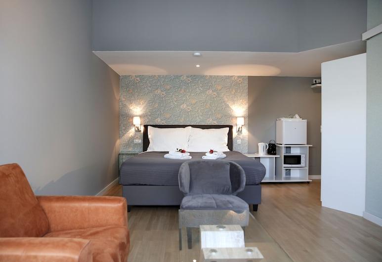 KH Apartments, Wenen