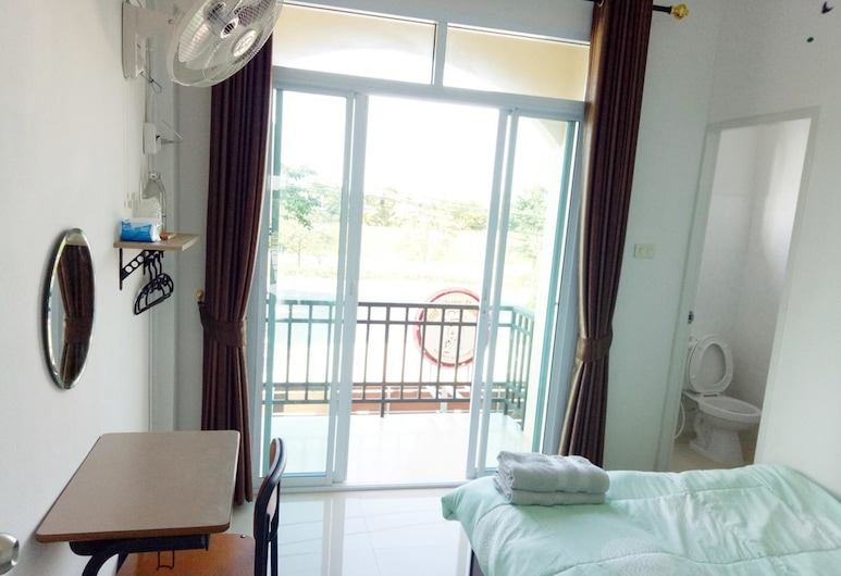 InnKhunHouse, Phunphin, Standard Room, Guest Room