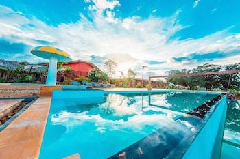 Selline näeb välja Royal Emerald River View Resort, Nyaung-u