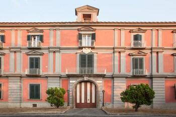 Picture of Palazzo Caracciolo Boutique Hotel in Meta