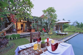 Enter your dates to get the Ubud hotel deal