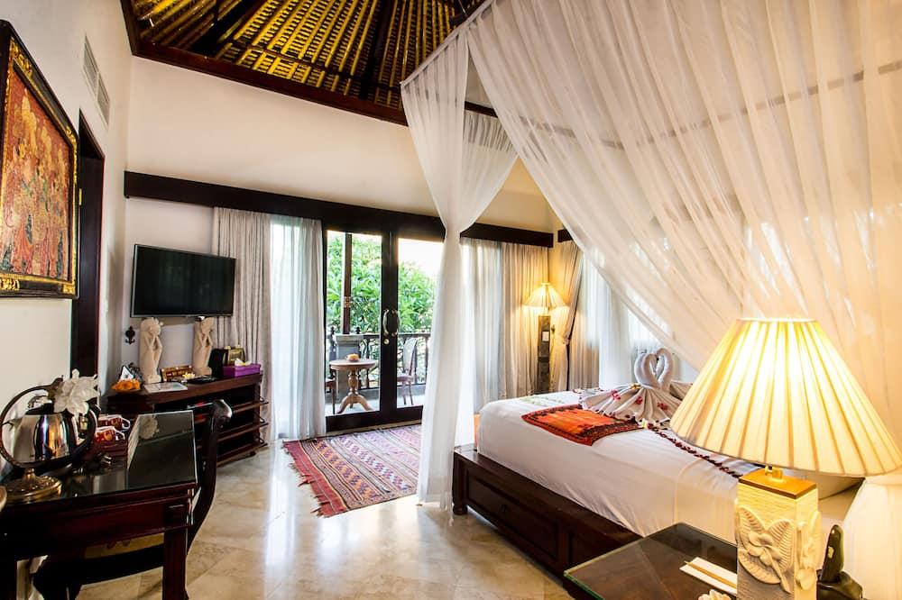 Luxus villa ( Sunrise) - Nappali rész