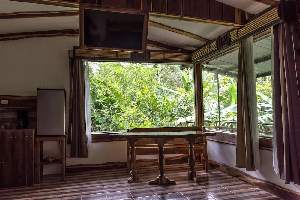 Camera Superior - Area soggiorno