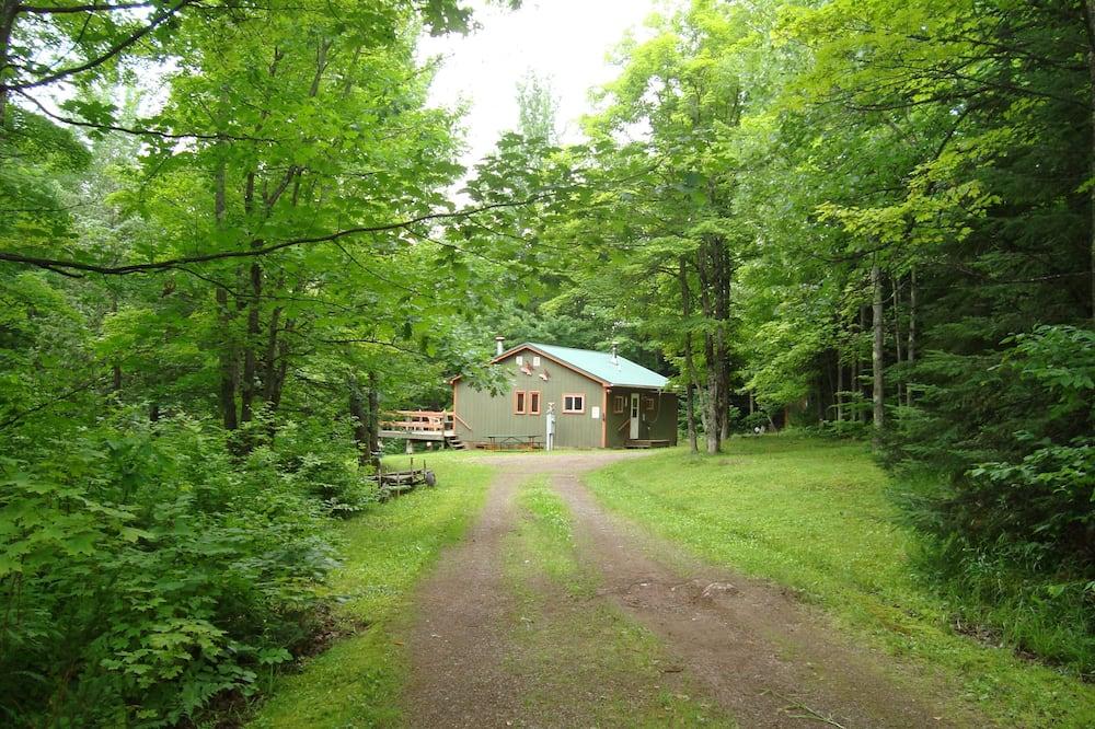 Grandpa Jim's Cabin