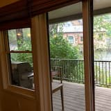 Deluxe River Cottages  (202162546) - Balcony