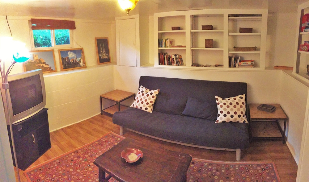 3 Bedroom Cottage Near Sugarhouse Park Salt Lake City Exclusive House