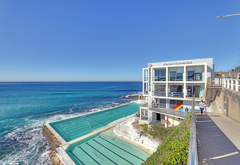 Sophisticated Apartment Near Beachfront, Bondi Beach, Playa