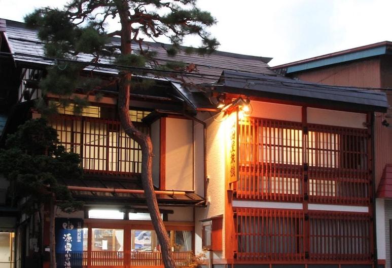 Yamadaya Ryokan, Nozawaonsen