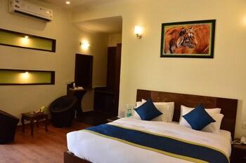 Gambar Clarissa Resort di Ramnagar