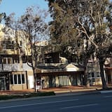 Фасад объекта размещения