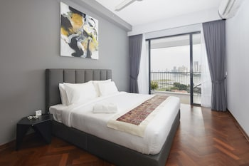 Picture of The Landmark Studio Suite in Penang