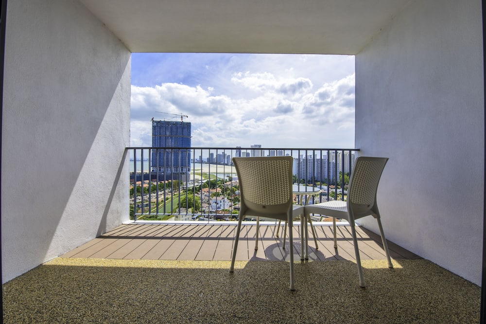 Family Condo, 3 Bedrooms - Balcony