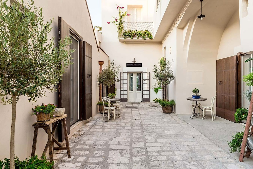Prenota Borgo San Gaetano a Bernalda - Hotels.com