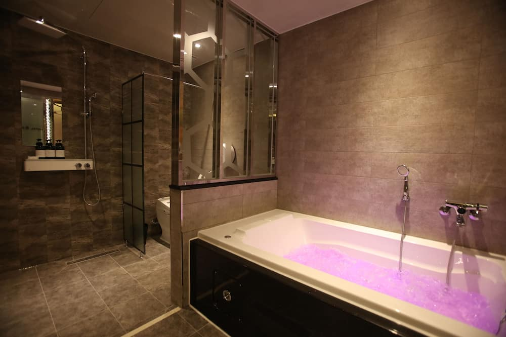 客房 (VIP) - 浴室