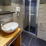 Comfort tweepersoonskamer (4) - Badkamer