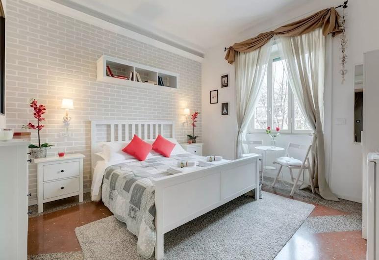 Moonlight Inn Guest House, Róma, Comfort szoba kétszemélyes ággyal, Vendégszoba