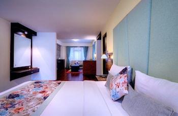 ภาพ Udaan Woodberry Hotel & Spa ใน กังต็อก