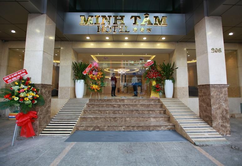 Minh Tam Hotel & Spa 3/2, Ho Chi Minh City