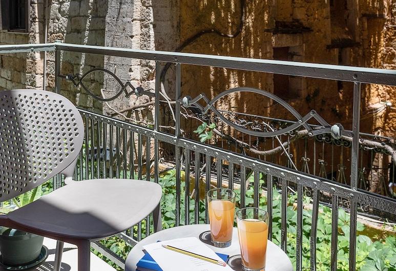Viaggio Elegant Rooms, Chania, Deluxe Double Room, Balcony, Room