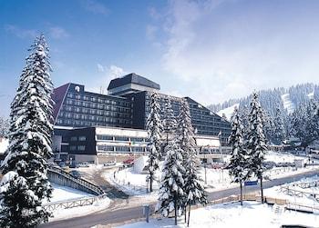 Picture of Iceberg Hotel in Samokov
