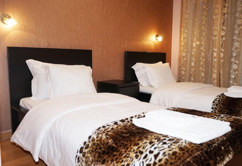 琥珀星租賃公司福爾莫索河谷公寓, 波多, 公寓, 2 間臥室, 露台, 客房