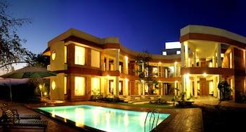 Foto The Chitvan Resort di Ajmer