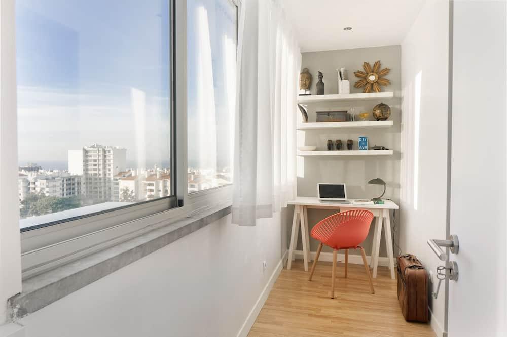 شقة - غرفة نوم واحدة - بمنظر للبحر (2 Adults) - إطلالة الغرفة