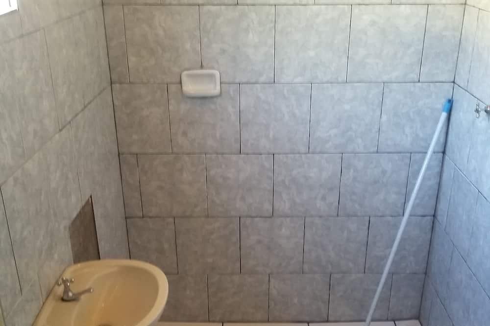 Quarto Duplo - Μπάνιο