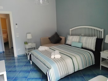 Nuotrauka: Capri bed-breakfast, Salernas