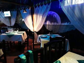 Picture of Luz de Luna Hotel & Spanish Restaurant in Boca Chica