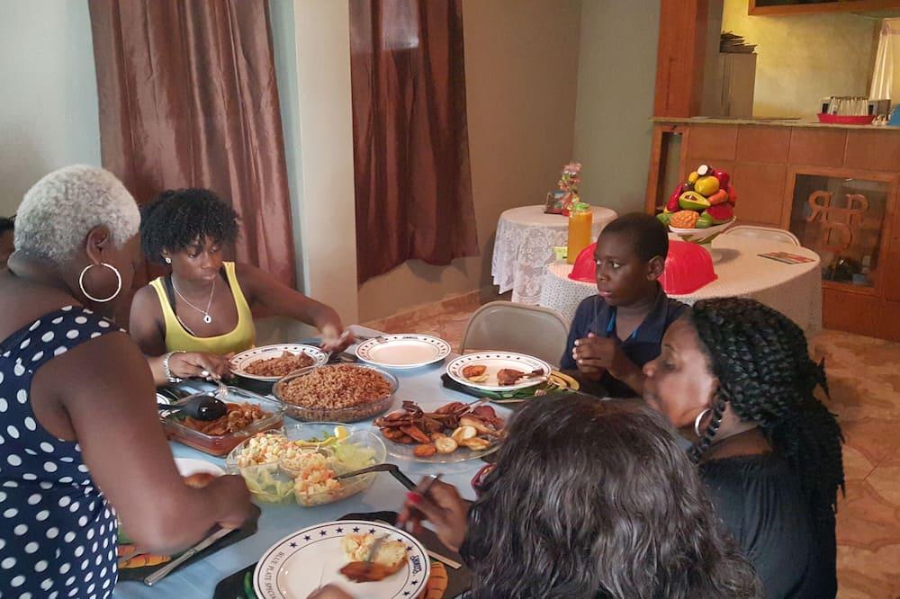 Restauration familiale