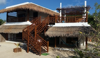 Picture of Casa del Alux in Isla Holbox