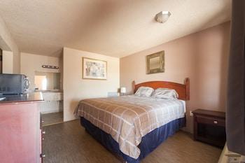 Image de Hotel Las Cruces I-10 West à Las Cruces