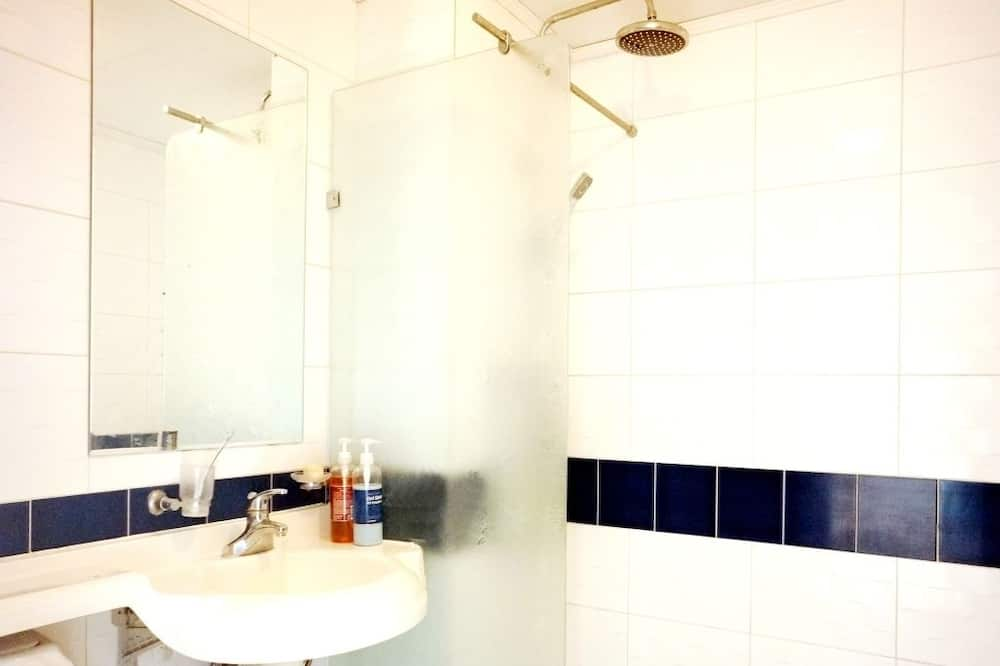Standardzimmer, Meerblick - Badezimmer