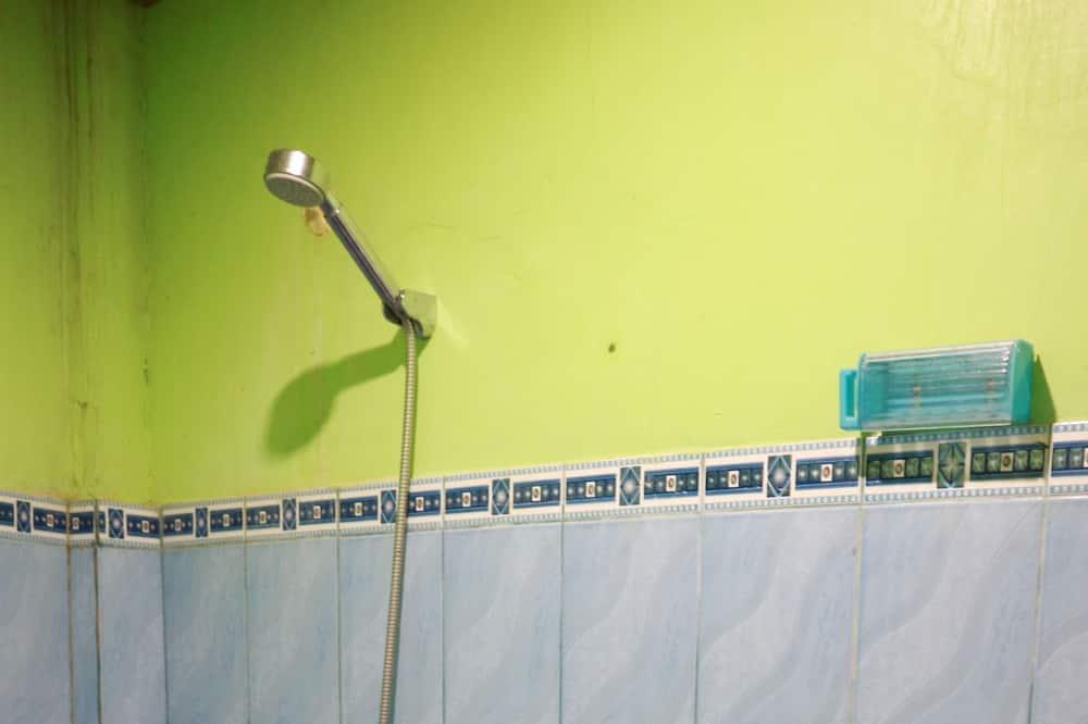Deluxe Δίκλινο Δωμάτιο (Double) - Μπάνιο