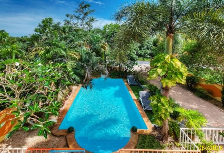 Villa Zaza, Choeng Thale, Bassein