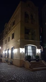 Picture of Deniz Inn Boutique Hotel in Baku