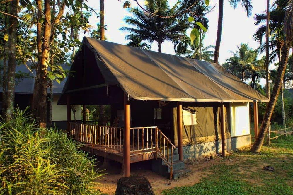 Standard Tent - Bilik