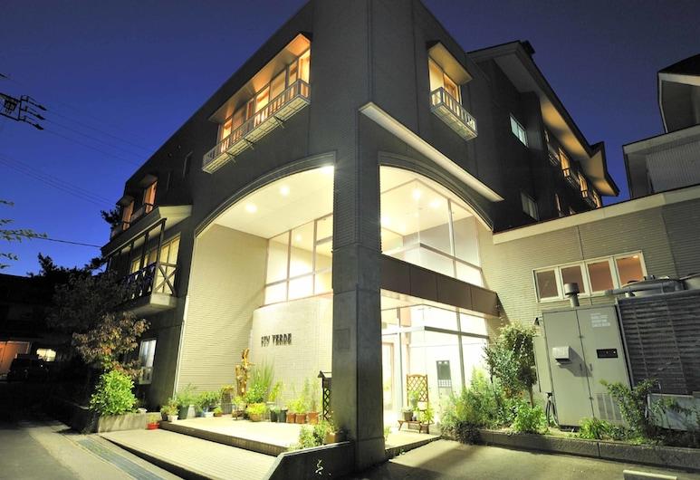 Resort Square Sun Verde, Iiyama, Hotel Front – Evening/Night