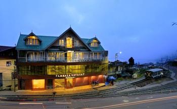 Image de Anant Hotel Zambala Retreat & Spa à Darjeeling