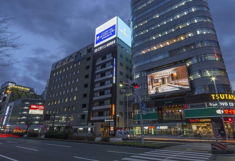 名古屋新幹線口三交酒店別館, Nagoya