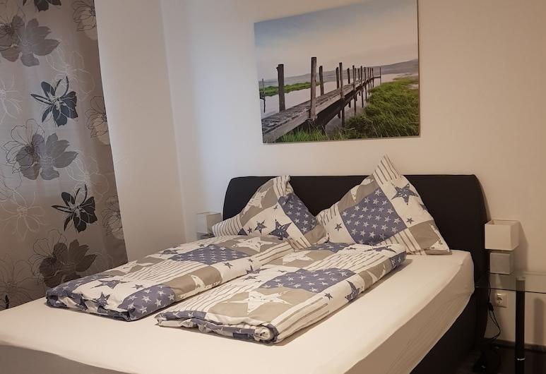 Sunnys Hotel & Residence, Mainz, Camera Business con letto matrimoniale o 2 letti singoli, Camera