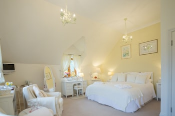 Picture of Higher Gitcombe Boutique Bed and Breakfast in Totnes