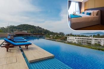 Nuotrauka: The Aristo Resort 218, Choeng Thale