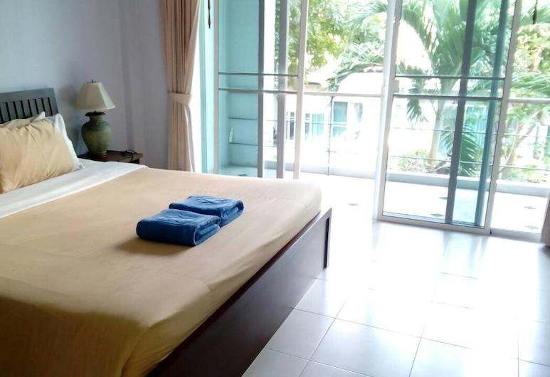 The Garden Resort, Pattaya, Oda