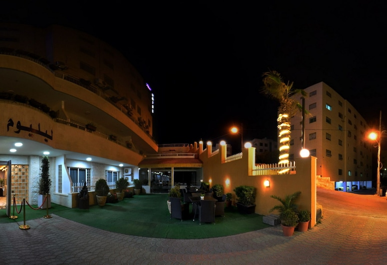 Lilium Hotel, Ammāna