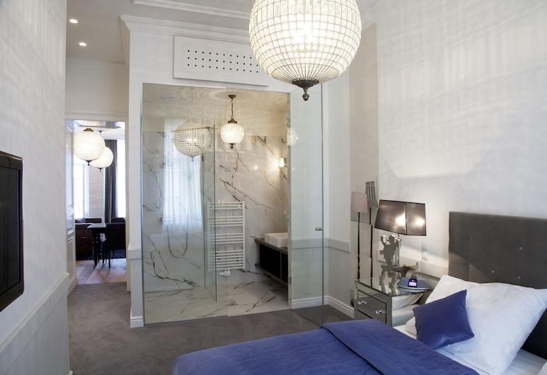 6 Rooms - Garnisongasse, Viena