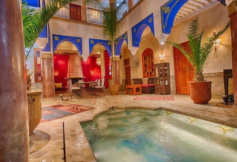 Riad Kenzo, Marrakech